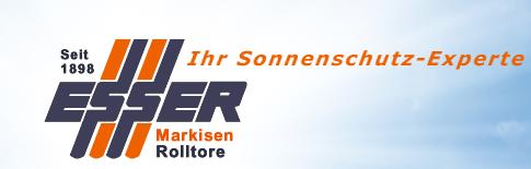 Markisen Esser Logo